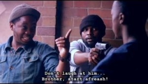 Video: MDM Sketch, Leon Gumede and Sphe – Fake Friends (South African Comedy)